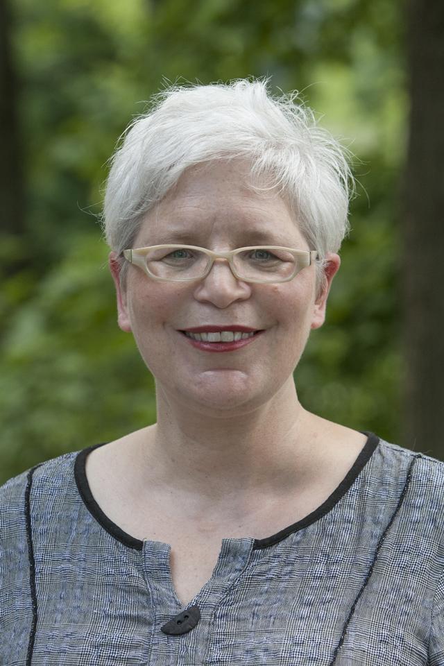 Robin Meyer, Associate Director/Director of Employer Relations