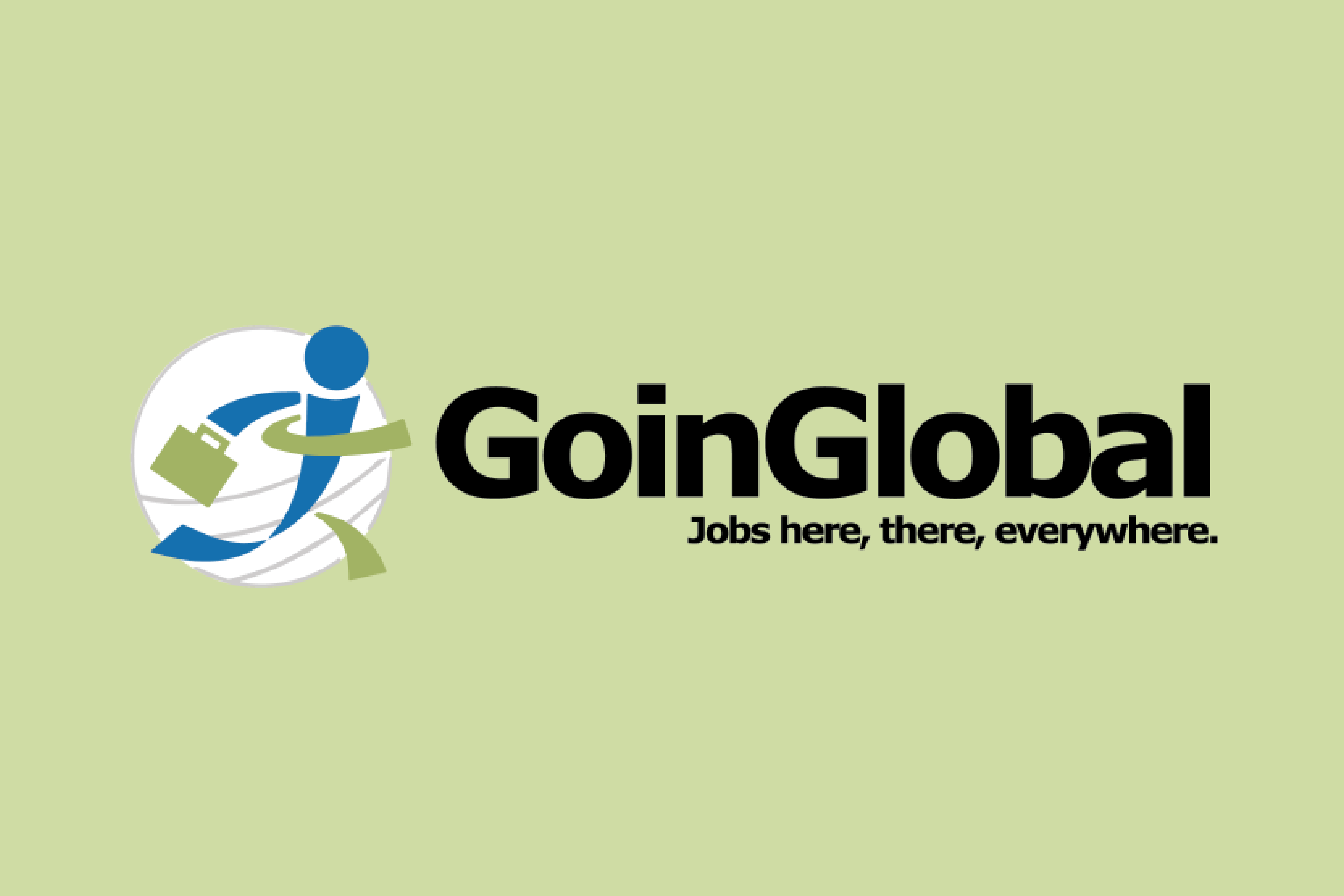 GoinGlobal link