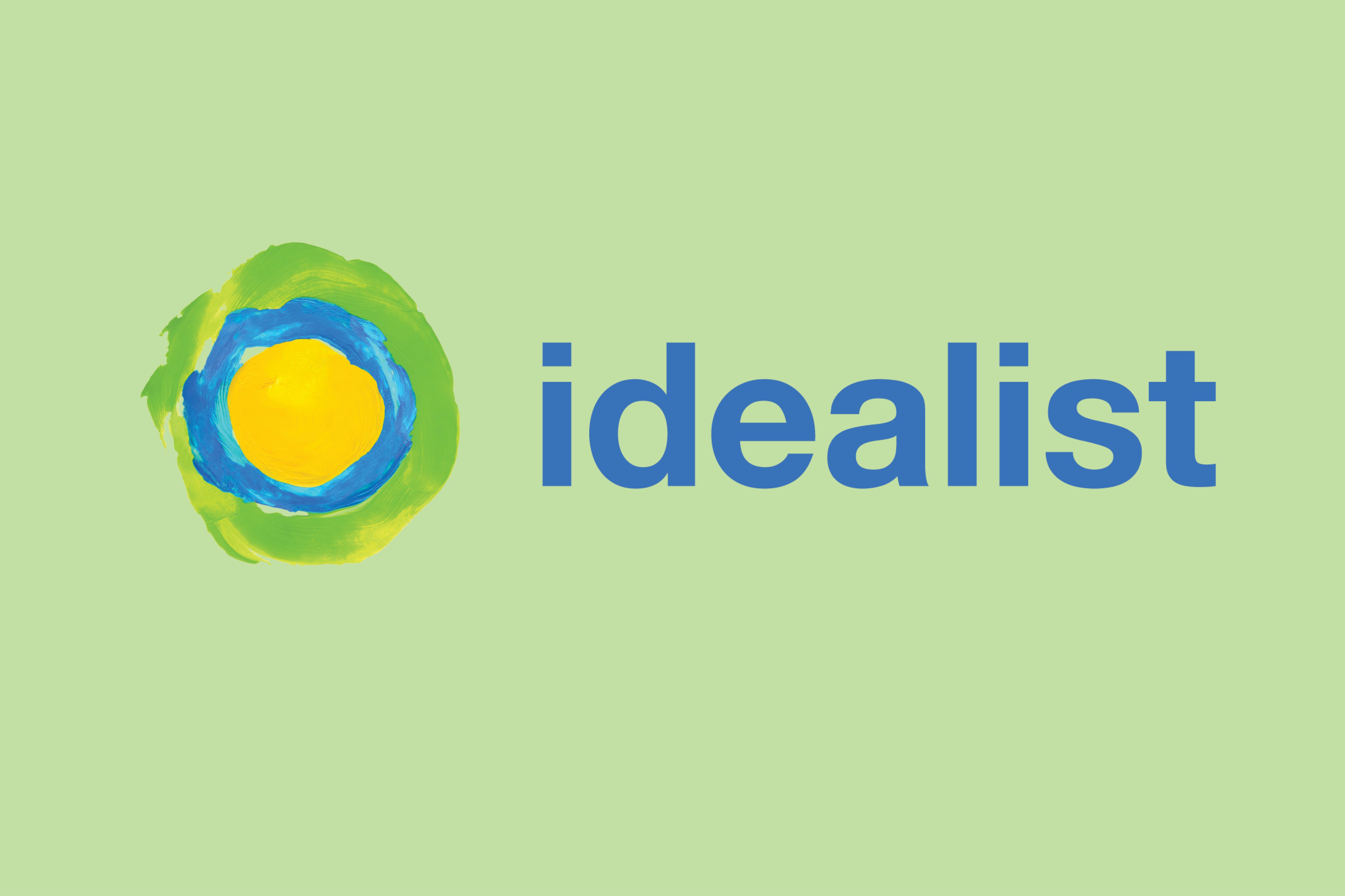 Idealist link