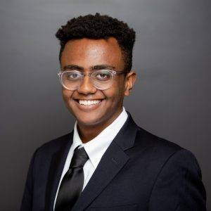Abdu Donka Headshot